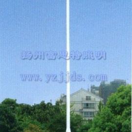 15米中杆路灯 景观高杆灯