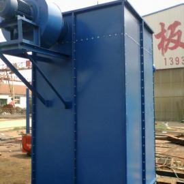布袋除尘器专业生产厂家,脉冲袋式除尘器报价-家园除尘