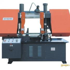 GT4240金属带锯床 带锯床价格-----九川机床专业生产!