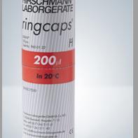 Ringcaps® 环标毛细管