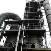 燃煤锅炉脱硫设备