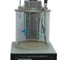 煤油检测仪器 运动粘度测定仪YT-265