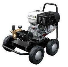 THERMIC 13H内燃式高压清洗机 配增压喷头