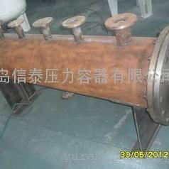 山东蒸汽分汽缸