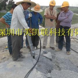北京白垩液压决裂机