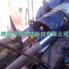 深圳美凯联岩石分裂机