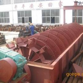 中国*选矿洗矿设备