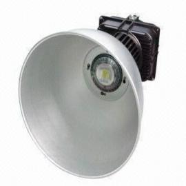LED60w防尘工矿灯|车间厂房LED吊灯60W