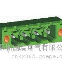PCB端子GZS762R/F