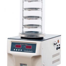 FD-1A-50国产真空冷冻干燥机(普通型)冷冻式干燥机