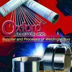 Oxford 镍基焊条镍基焊丝