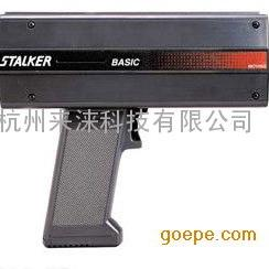 原装现货供应美国进口stalker雷达测速仪basic型