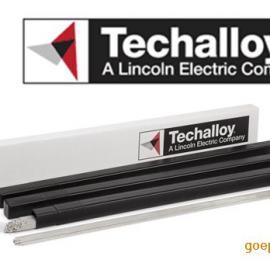 美国TECHALLOY高镍合金焊材   ENiCrFe-3    (UNS W86182)