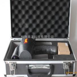 风火轮测速仪手持式拍照存储测速