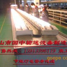 (型号GZ-MGLHXA1)节能灯毛管老化线