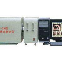 煤质化验设备灰熔点测定仪鹤壁科煜