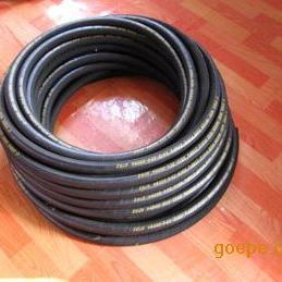 2型压缩空气胶管 气密性优良胶管  采矿气管