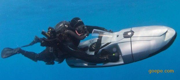 水下推进器-潜水摩托