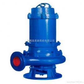 JYWQ80-40-7-2.2自动搅匀式潜水排污泵