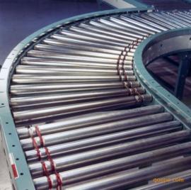 佛山滚筒式输送机 中山无动力滚筒生产线设备