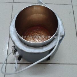 热学设备加热保温套