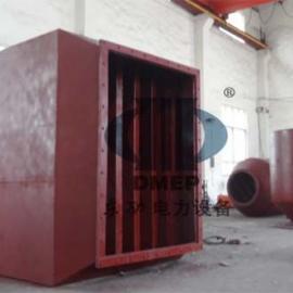高炉消声器,鼓风机消声器,高炉鼓风机放风阀消声器