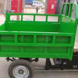 彦鑫矿用电动三轮车适用范围,矿山电动自卸车矿厂都在用