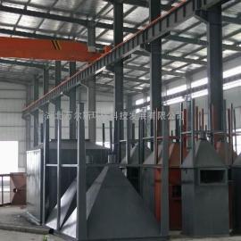 除尘器专业生产厂家-湖北万尔斯环保