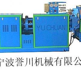 橡胶预成型机宁波誉川机械供应