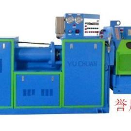【高效节能】橡胶预成型机誉川机械