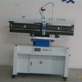 半自动锡膏印刷机 SMT周边设备厂家直销