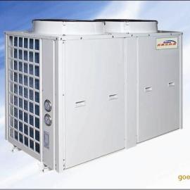 西莱克超低温地热空调