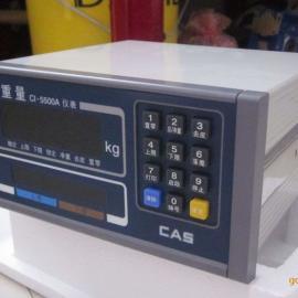 CI-5500A称重仪 凯士电子CI-5500A称重仪表
