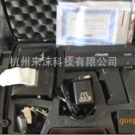 现货供应美国进口stalker雷达测速仪