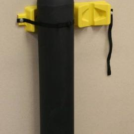 气体钢瓶固定板