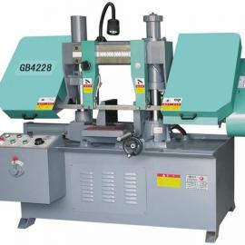 GB4228带锯床 液压带锯床