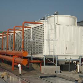 中央空调冷却塔噪声治理