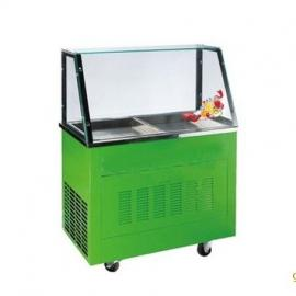 CB-680炒冰机 