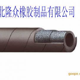 夹布蒸汽胶管,耐高温蒸汽胶管,橡胶管