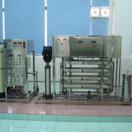 东莞edI电除离子交换设备,中山Edi电渗析,2级EDI