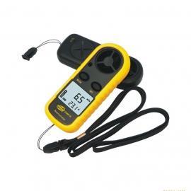 数字式风速计标智GM816 风速仪 风温仪 风速表 风速测量仪