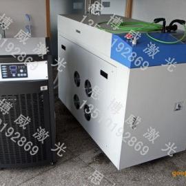 深圳锂电池光纤激光焊接机 动力电池光纤传输激光焊接机厂家