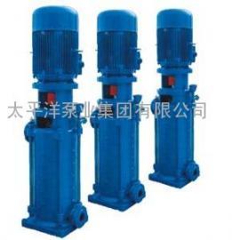 100DL75-20×10立式多级泵
