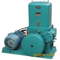 H-150滑阀真空泵