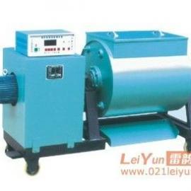 SJD-60型强制式单卧轴混凝土搅拌机