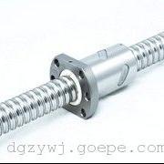 SFU1605滚珠丝杆,SFU1610滚珠螺杆,TBI丝杆