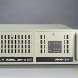 支持酷睿双核945GC 工控机