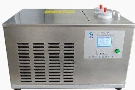 工业级超稳定-70度凝点测定仪YT-510B
