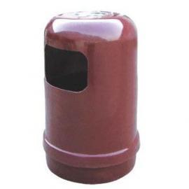 东莞长安小区玻璃钢垃圾桶 惠州物业垃圾桶 玻璃钢垃圾桶