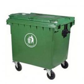 1100L垃圾桶 东莞环卫垃圾桶 惠州LF-A011